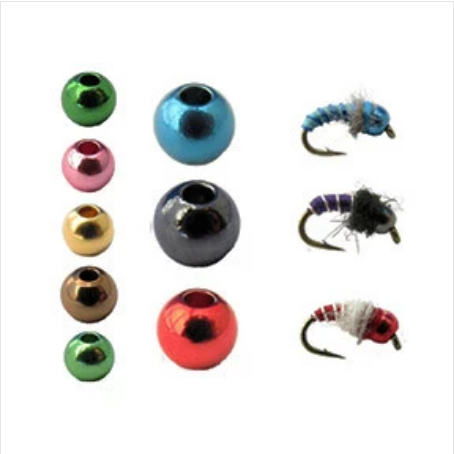 Flymen Coloured tungsten