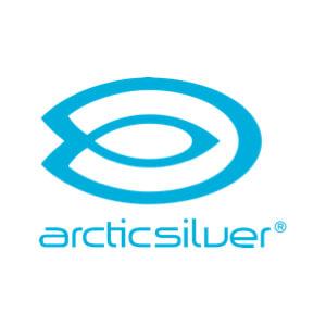 Arctic Silver Fluestænger