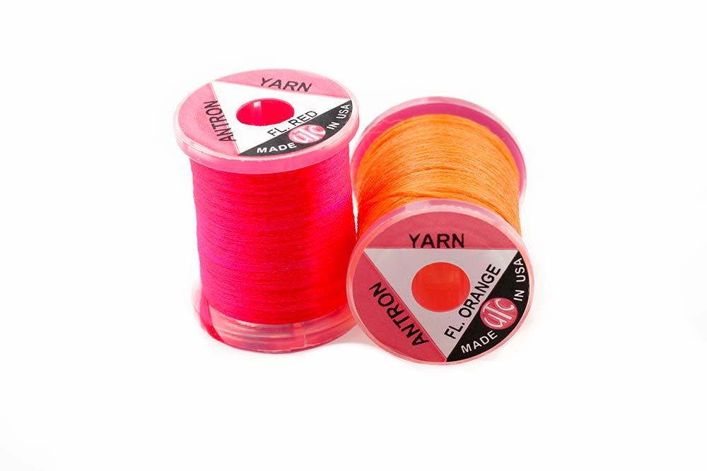 UTC Antron Yarn Spool