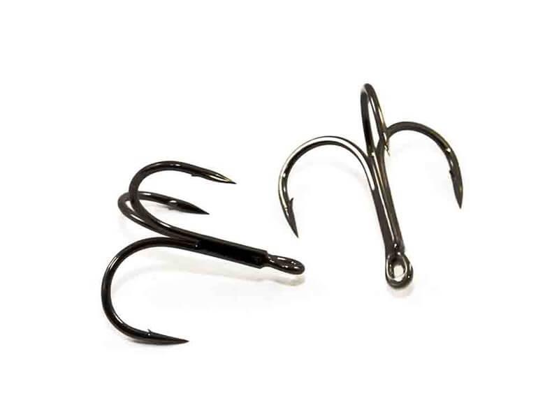 Tubefly hooks