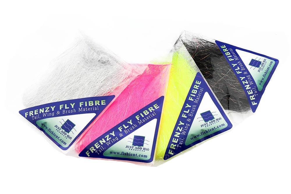 Frenzy Fly Fiber
