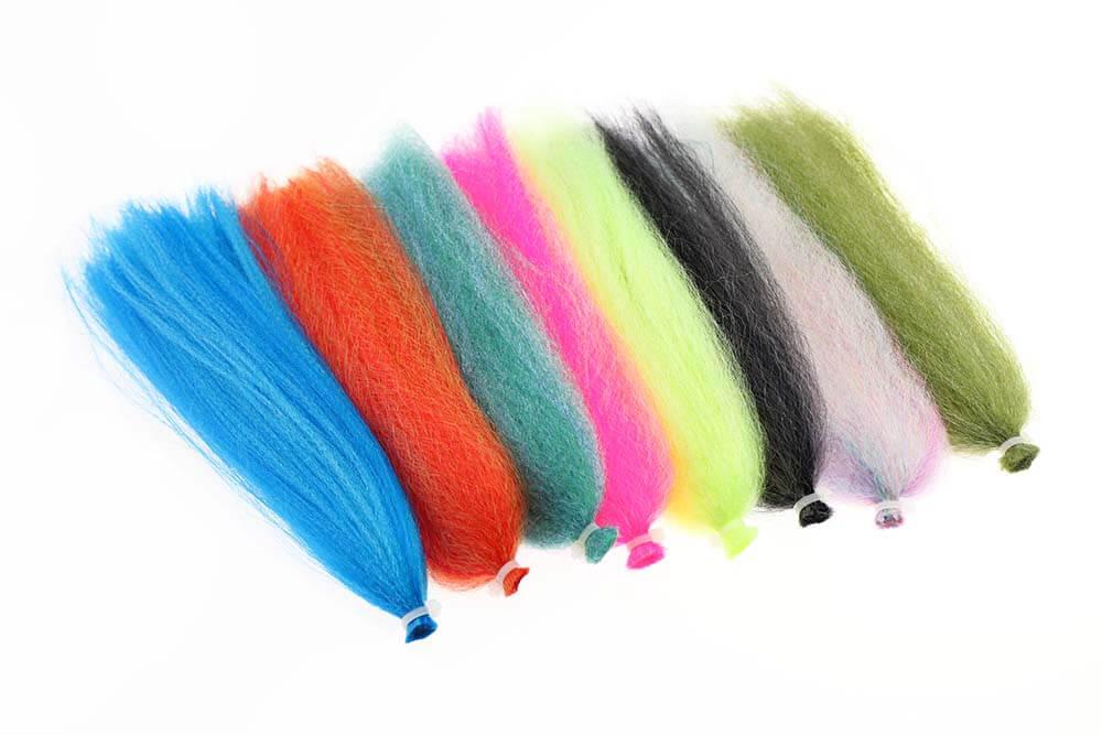 Slinky Fiber