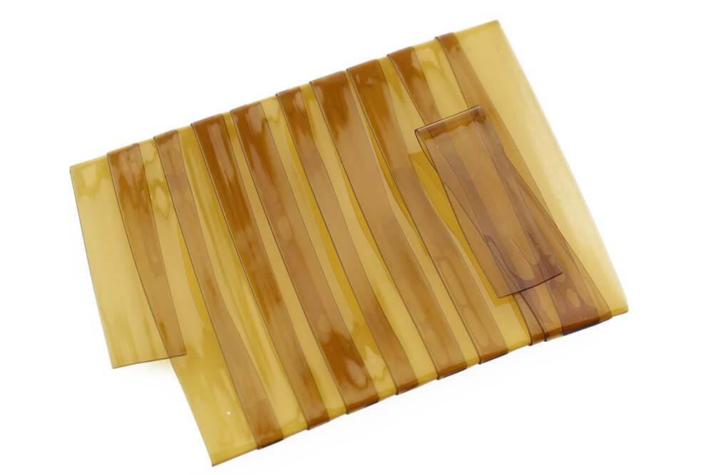 Stretch Glass/latex