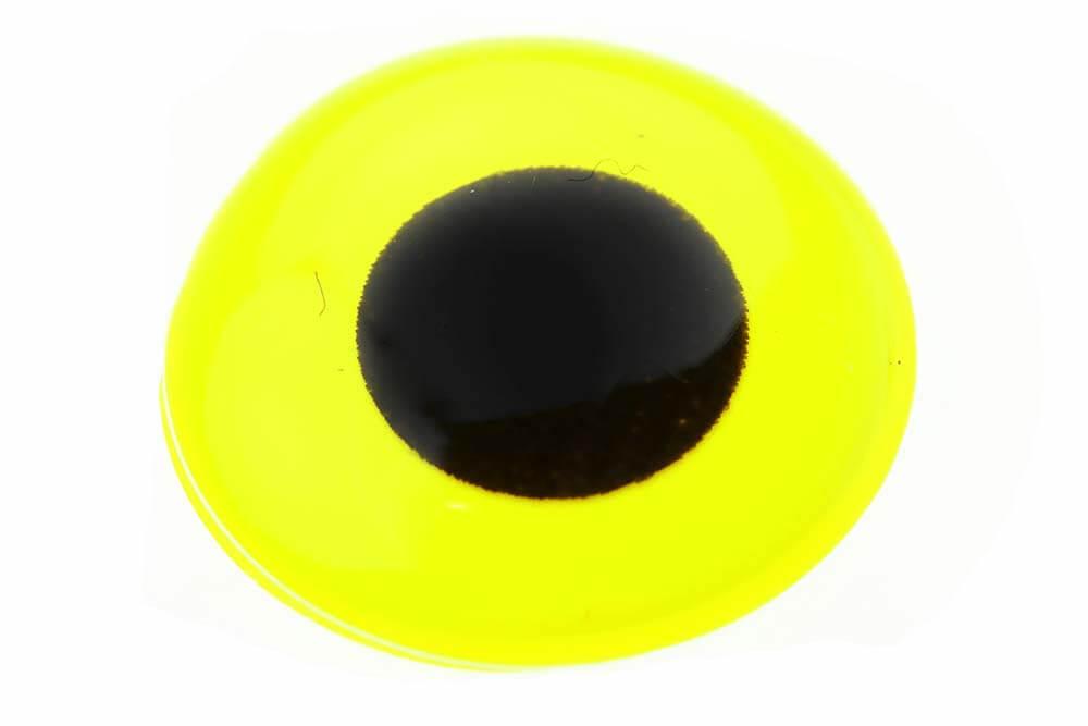 3d Fluo Eyes