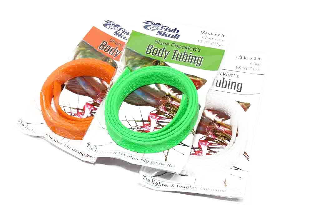 Body Tubing/Flexi cord
