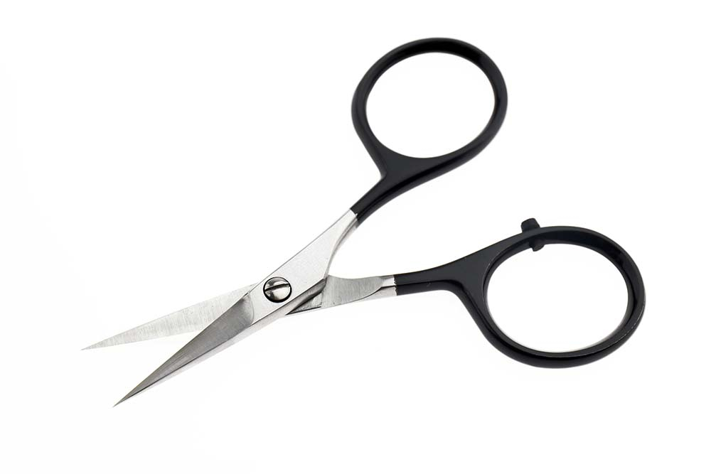 Flytying Scissors