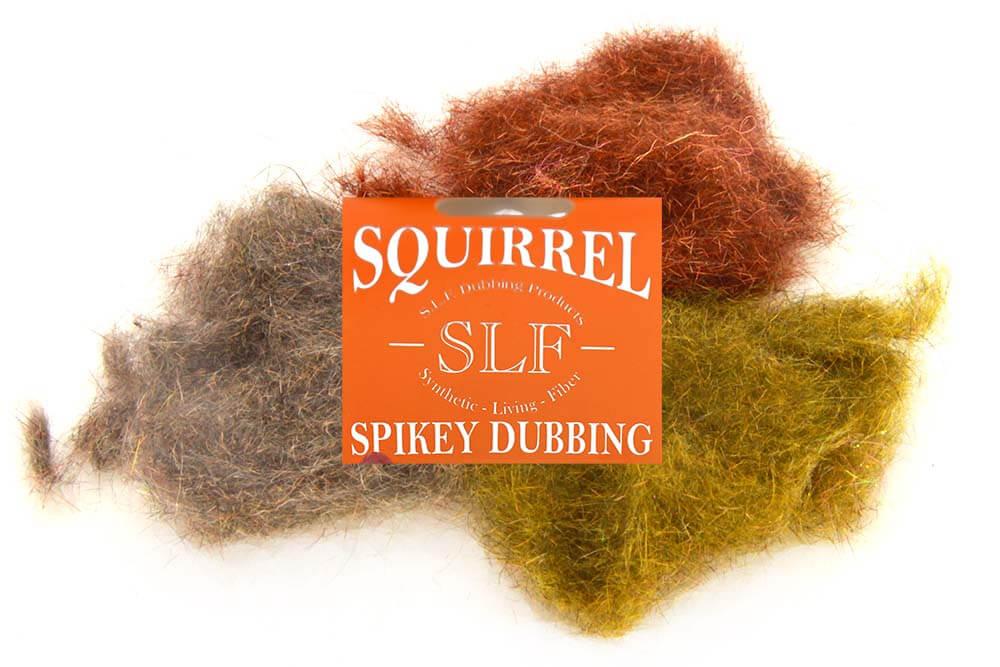 SLF Squirrel