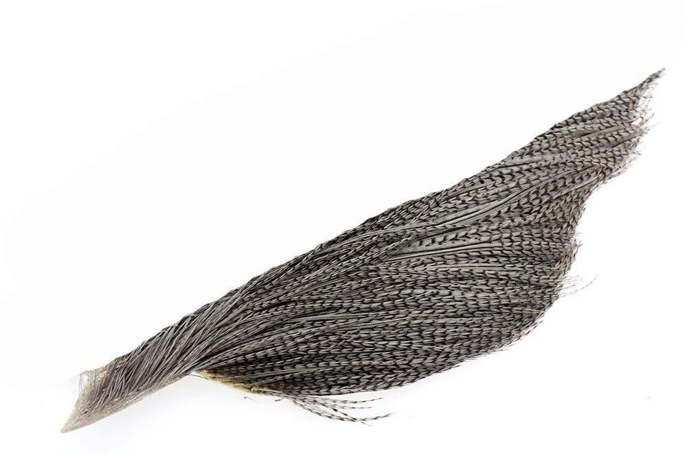 ½ Whiting rooster High N Dry - Grizzly Medium Dun